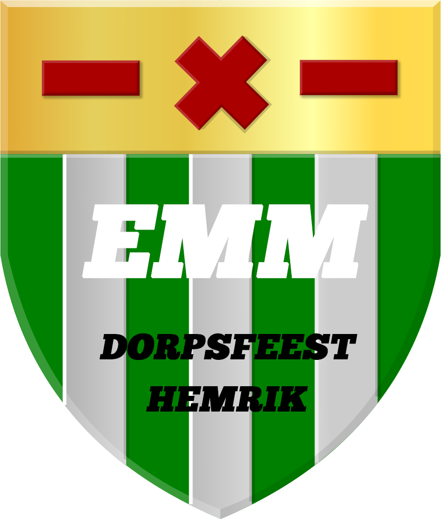 Dorpsfeest Hemrik